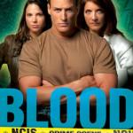 Blood Evidence by Mel Odom