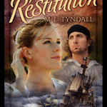 Christian Fiction Challenge ~ The Restitution by MaryLu Tyndall