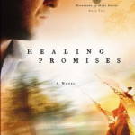 Cover Art for Amy Wallace's Healing Promises