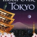 Moon Over Tokyo by Siri Mitchell