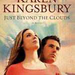 Just Beyond the Clouds Giveaway ~ US and Canadian readers only