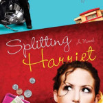 Splitting Harriet by Tamara Leigh & fabulous Aussie Giveaway