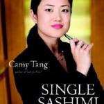 A sneak peek at Camy Tang's Single Sashimi