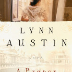 A Proper Pursuit by Lynn Austin & Aussie Giveaway