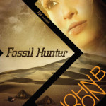 Sneak peek at Fossil Hunter by John B Olson