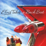Elvis Takes a Back Seat by Leanna Ellis and Aussie Giveaway!