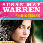 Sneak peek at Finding Stefanie by Susan May Warren