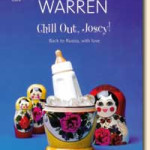 On tour with Chill Out, Josey by Susan May Warren