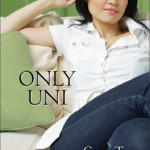 Only Uni by Camy Tang & Giveaway