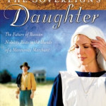 A Peek at The Sovereign's Daughter by Susan K Downs & Susan May Warren