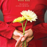 She Always Wore Red by Angela Hunt