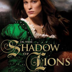 Sneak peek of In the Shadow of Lions by Ginger Garrett