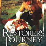 The Restorer's Journey by Sharon Hinck & Aussie Giveaway