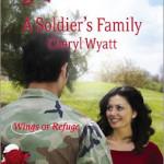 A Soldier's Family by Cheryl Wyatt