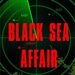 Black Sea Affair by Don Brown