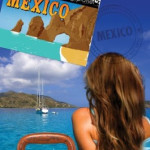 Notes from a Spinning Planet .. Mexico by Melody Carlson ~ Chloe-Anne's Take