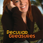 Peculiar Treasures by Robin Jones Gunn ~ Chloe-Anne's Take