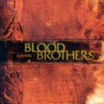 Blood Brothers by Rick Acker & Giveaway