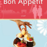 Sneak peek at Bon Appetit by Sandra Byrd