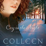 Sneak peek at Cry in the Night by Colleen Coble
