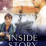 Sneak peek at Inside Story by Susan Page Davis