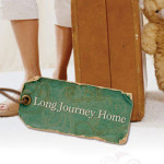 Long Journey Home by Sharlene MacLaren
