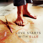 Love Starts With Elle by Rachel Hauck and signed giveaway