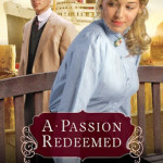 A Passion Redeemed and Aussie Giveaway