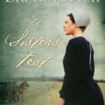 A Sister's Test by Wanda E Brunstetter ~ Tracy's Take