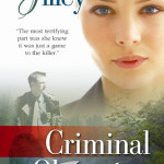 Criminal Obsession by Tamara Tilley