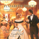 Coming soon from Elizabeth White