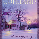 Unwrapping Christmas by Lori Copeland ~ Tracy's Take