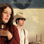 Diamond Duo by Marcia Gruver ~ Blog Tour