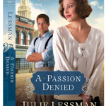 Sneak Peek at A Passion Denied by Julie Lessman