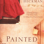 Painted Dresses by Patricia Hickman ~ Tracy's Take