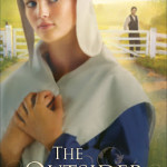 The Outsider by Ann Gabhart ~ Tracy's Take