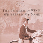The Summer the Wind Whispered My Name by Don Locke ~ Tracy's Take