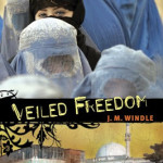 Sneak Peek at Veiled Freedom by Jeanette Windle