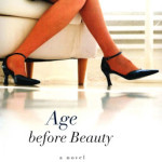 On tour with Virginia Smith's Age Before Beauty