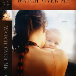 Sneak Peek at Christa Parrish's Watch Over Me