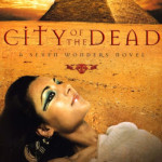 City of the Dead by T L Higley and Giveaway