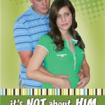 Sneak Peek at Michelle Sutton's It's Not About Him