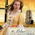 Sneak Peek at The Blue Enchantress by M L Tyndall