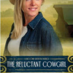 CFBA Blog Tour of The Reluctant Cowgirl by Christine Lynxwiler