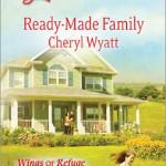 Ready-Made Family by Cheryl Wyatt