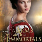 Sneak peek at Ginger Garrett's In the Arms of Immortals