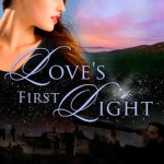 Love's First Light by Jamie Carie & giveaways