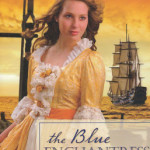 The Blue Enchantress by ML Tyndall