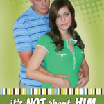 It's Not About Him by Michelle Sutton