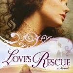 Love's Rescue by Tammy Barley
